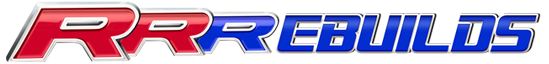 Land Rover & Range Rover engines, reconditioned & used stock Royal Rebuilds Logo